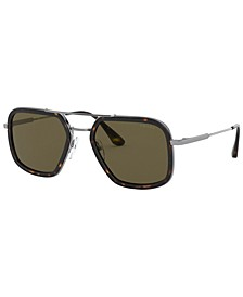 Sunglasses, PR 57XS 54
