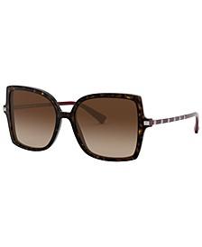 Sunglasses, VA4072 56