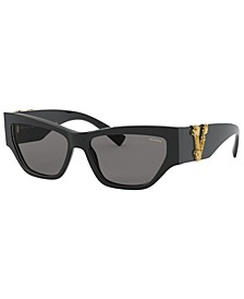 Polarized Sunglasses, VE4383 56