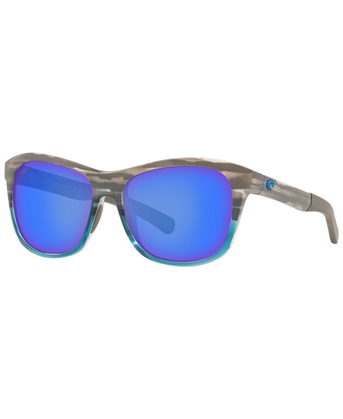 Costa Del Mar - Polarized Sunglasses, VELA 56