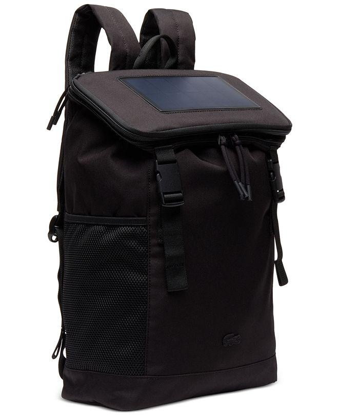 Lacoste Men's Infini-T Backpack