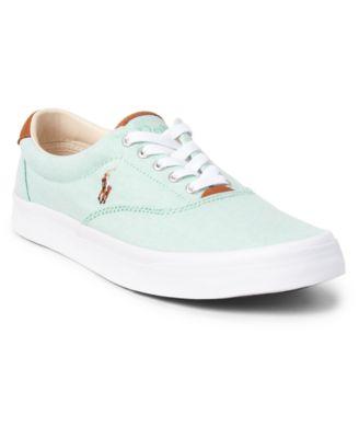 Polo Ralph Lauren Men's Shoes Sale 2020