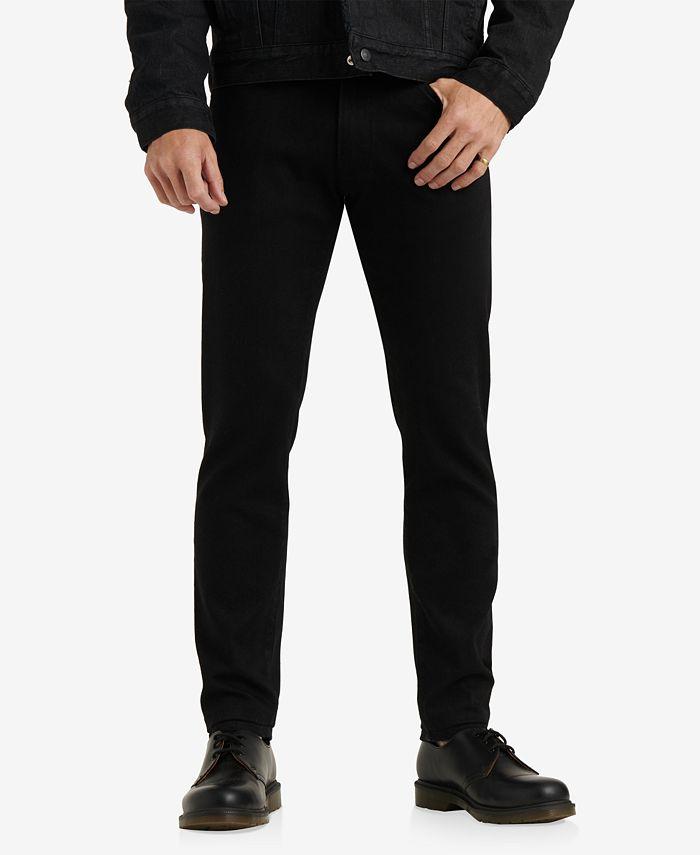 Lucky Brand - Men's 105 Slim Taper Advanced Stretch Jeans
