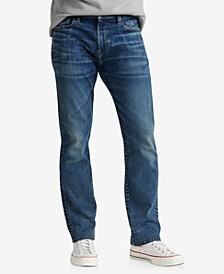 Men's 223 Straight Advanced Stretch Jeans