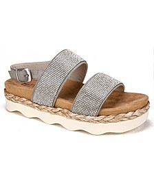 Austin Comfort Sandals