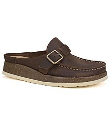 Women's Bayhill Footbed Mules