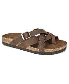 Women's Harrington Footbed Sandals