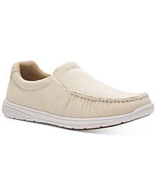 Men's Drexil Canvas Loafers