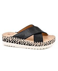 Women's Kimberly Platform Sandals
