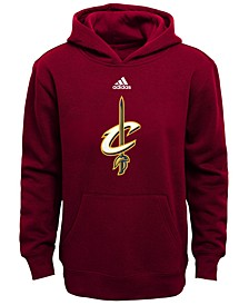 Cleveland Cavaliers NBA Youth Spotlight Hoodie