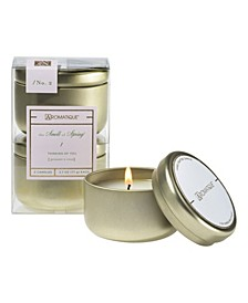 Smell of Spring  Votive Candle Set
