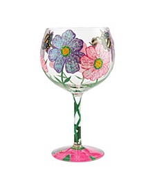 LOLITA My Drinking Garden Coupe Glass