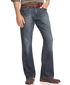 Men's 367 Vintage Boot Cut Jeans