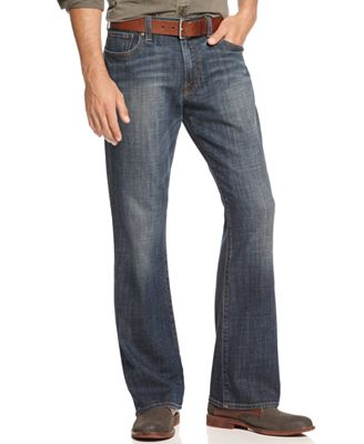Lucky Brand Men's 367 Vintage Boot-Cut Jeans