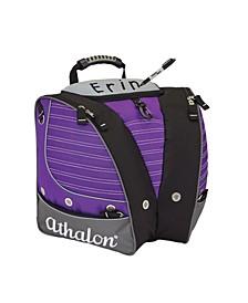 Personalizeable Kids Ski Boot Bag - Backpack