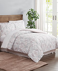 Carmela Full 8-Pc. Comforter Set