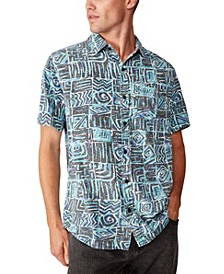 91 Short Sleeve Shirt