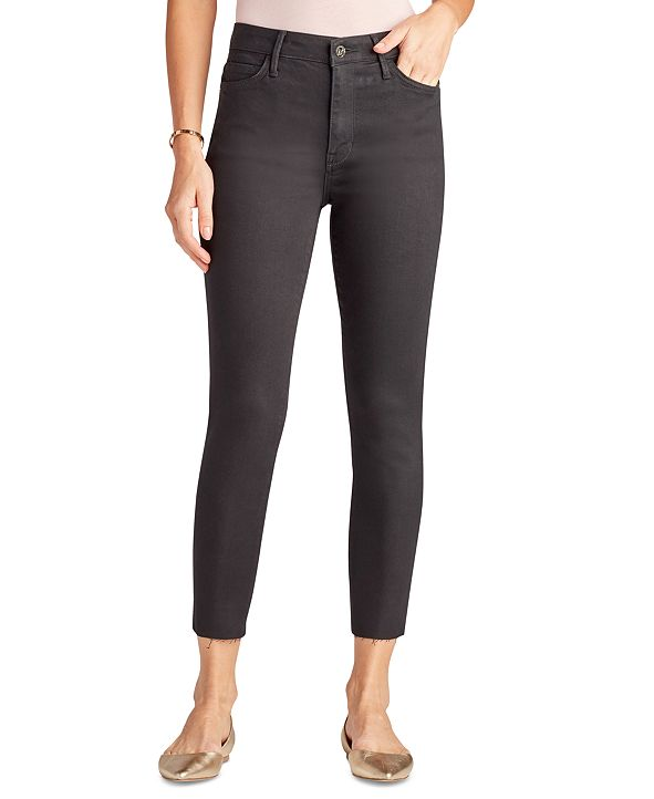 Sam Edelman The Stiletto High Rise Cropped Skinny Jeans
