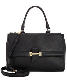 Crosby Leather Satchel