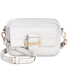 Crosby Leather Mini Crossbody