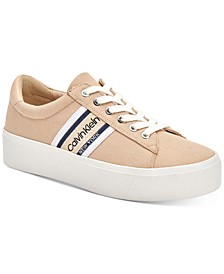 Women's Jinjer Canvas Sneakers