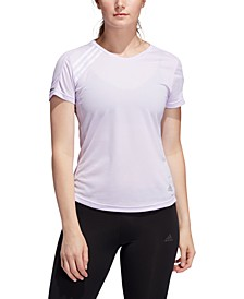 Women's Run It Aeroready T-Shirt