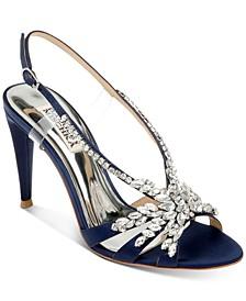 Jacqueline Evening Shoes
