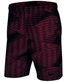 "Men's Dri-FIT 9"" Printed Training Shorts"