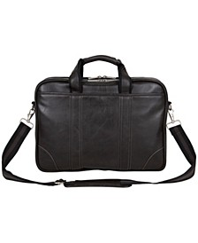 In Less Distress Laptop Briefcase
