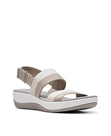 Collection Women's Arla Jacory Flat Sandals