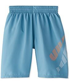 """Big Boys Tilt Breaker 8"""" Volley Short Swim Trunks"""