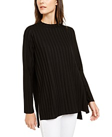 Ribbed Tunic Top, Created for Macy's