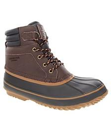 Men's Ashford 3 Duck Boot