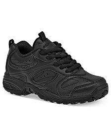 Stride Rite Cooper Lace-Up Sneakers, Little Boys & Big Boys