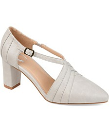 Women's Sandra Pump