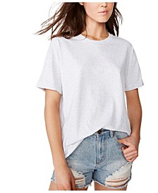 The Relaxed Boyfriend Tee