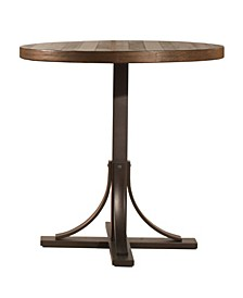 Jennings Round Counter Height Dining Table