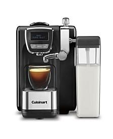 EM-25 Espresso Defined™ Espresso, Cappuccino, Latte Machine