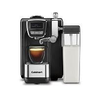 Deals on Cuisinart EM-25 Espresso Defined Espresso, Cappuccino