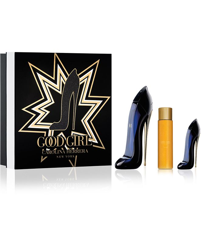 Carolina Herrera Good Girl Eau de Parfum 3 Pc. Gift Set