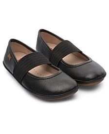 Toddler Girls Right Ballerina Shoes