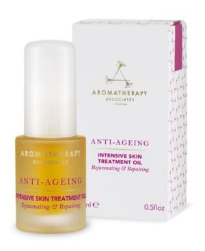 Anti-Ageing Intensive Face Skin Treatment Oil