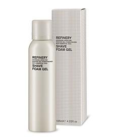 The Refinery Shave Foam Gel, 125ml