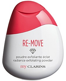 Re-Move Radiance Exfoliating Powder, 1.4-oz.