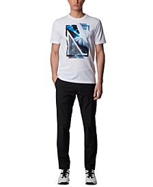 BOSS Men's Tee 11 White T-Shirt