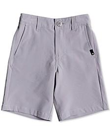 Little Boys Union Amphibian Shorts