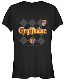 Harry Potter Gryffindor Pride Women's Short Sleeve T-Shirt