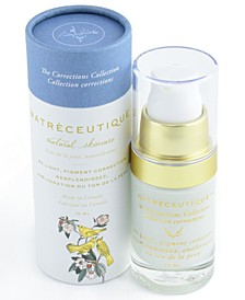 Natreceutique Be Light, Pigment Correction and Natural Skin Brightener Cream, 0.5 Oz