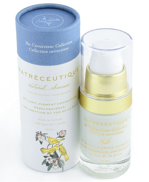 The Sunscreen Company Natreceutique Be Light Pigment Correction