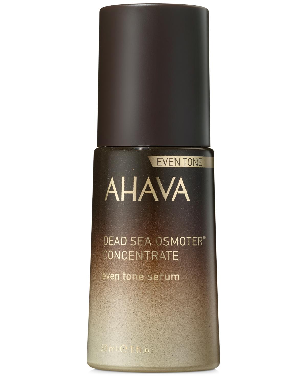 Ahava Dead Sea Osmoter Concentrate Even Tone Serum, 1-oz.